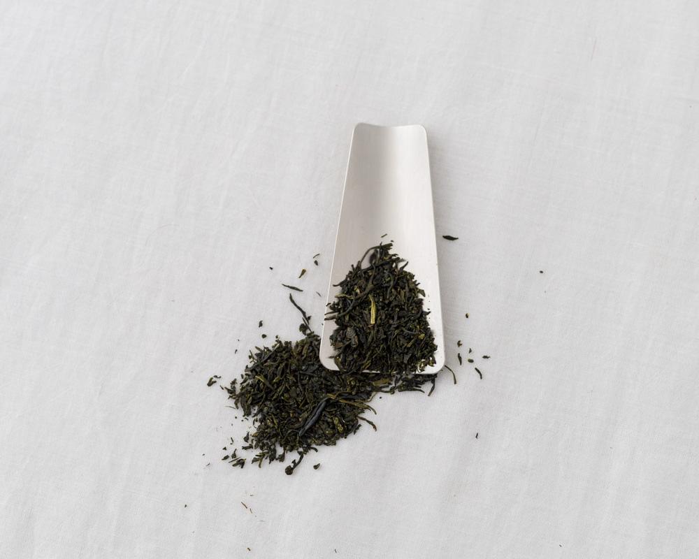 Tea Scoop_Flat