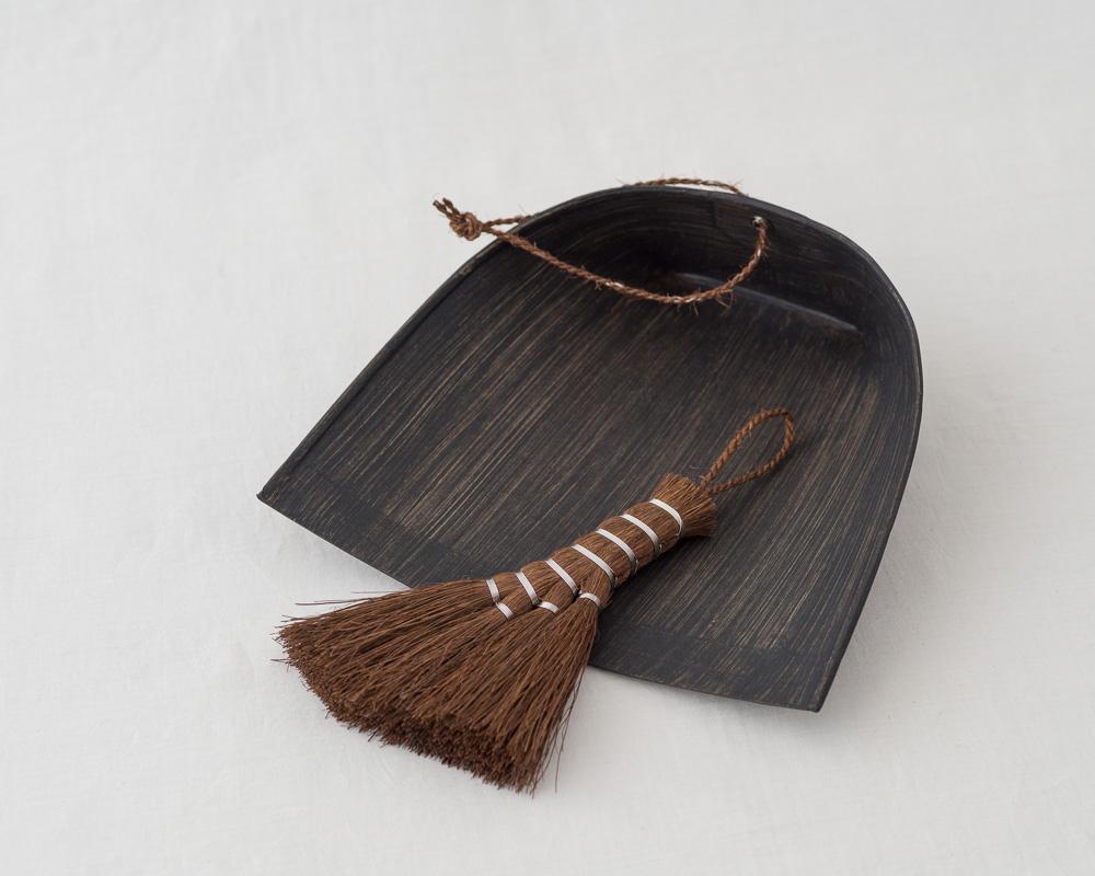 Takada Shuro Handy Broom