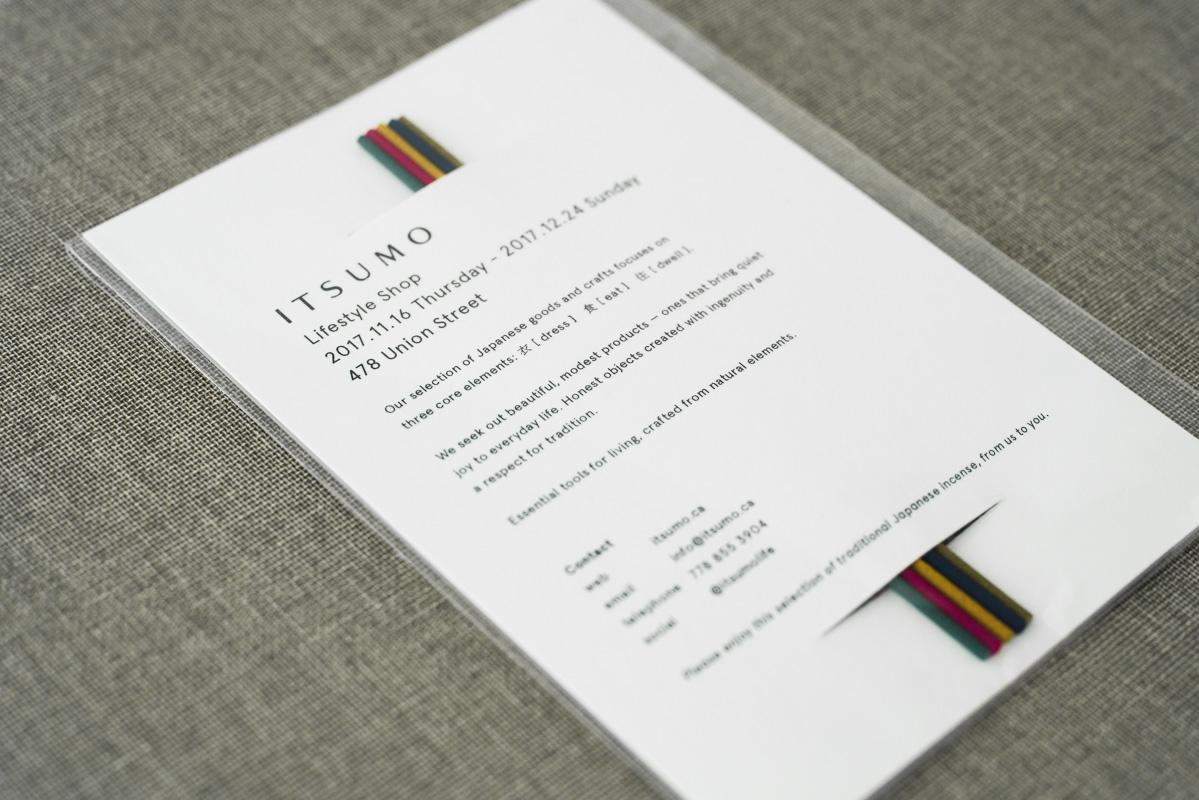 FW17 ITSUMO Pop Up - 01 Studio Launch Invitation-02731