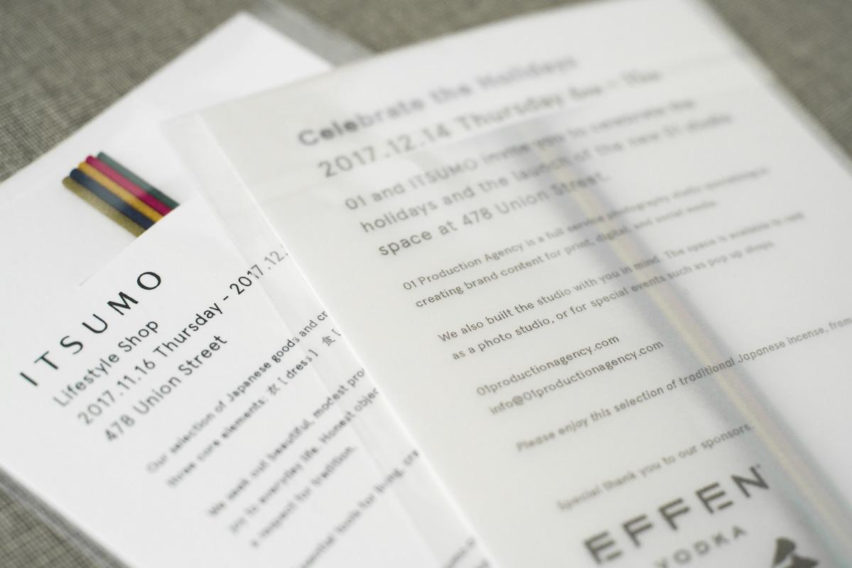 FW17 ITSUMO Pop Up - 01 Studio Launch Invitation-02745