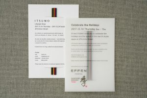 FW17 ITSUMO Pop Up - 01 Studio Launch Invitation-02747