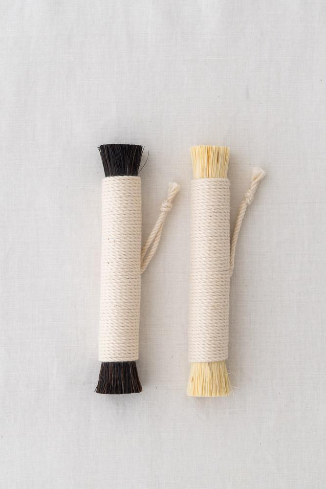 TATAKI Stain Brush_top