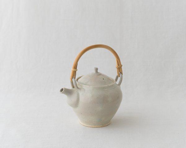 Azmaya Iga Dobin Teapot - Sekkai