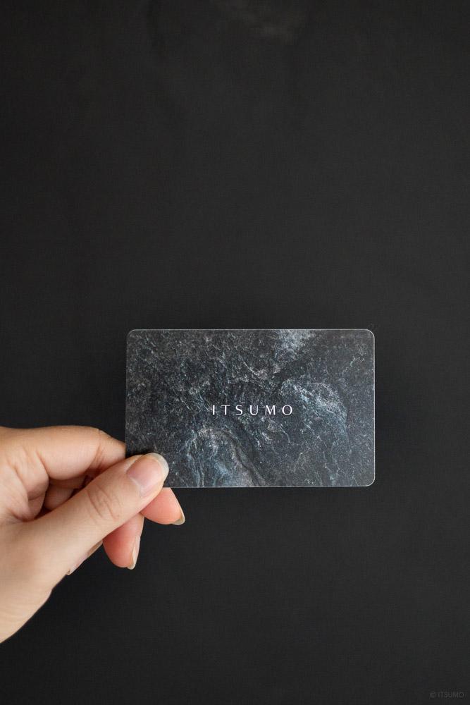 ITSUMO E-Gift Card