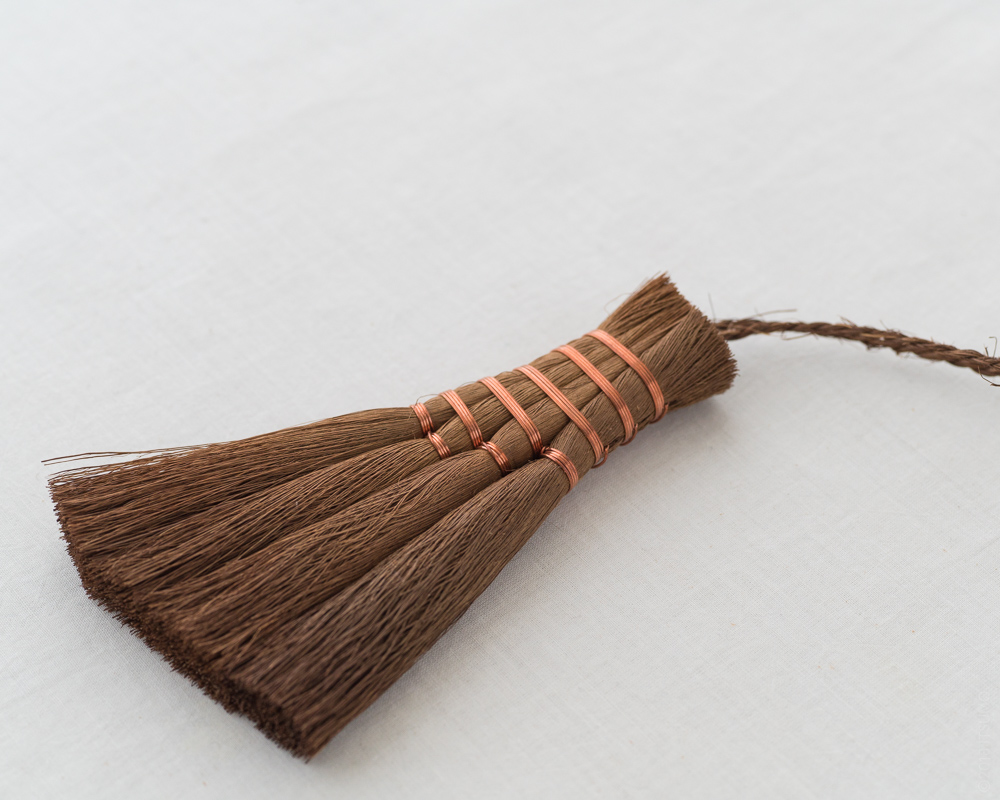 KOBOUKI Shuro Broom - Soft (Slanted)
