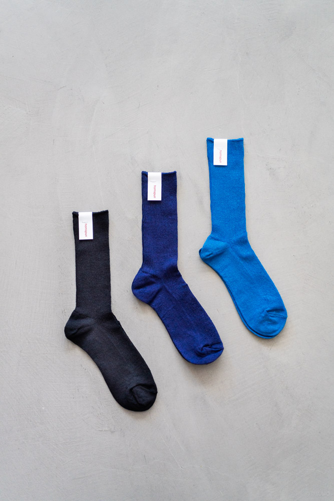 homspun-women's linen socks