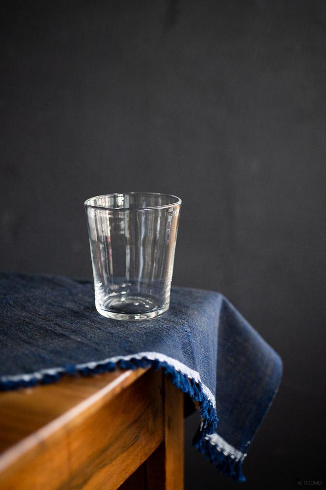 Azmaya Glass Cup