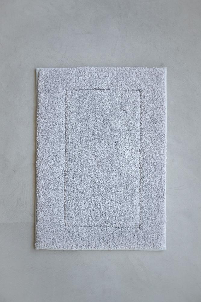 Quick Dry Bath Mat – Grey