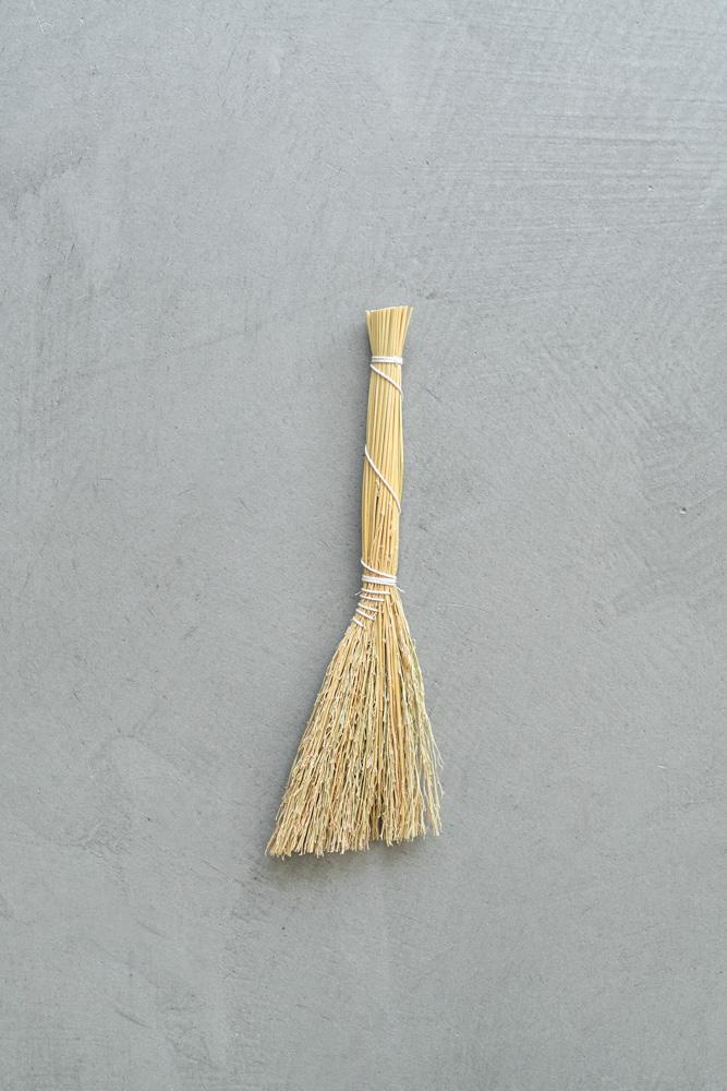 Nuigo Mini Broom