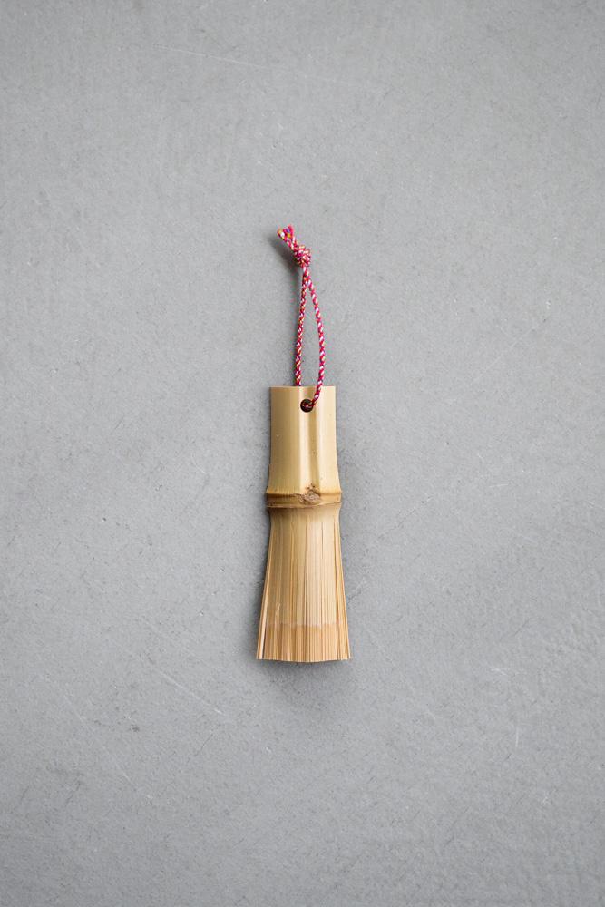 Yakumiyose Bamboo Scraper